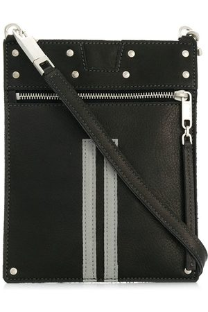 Rick Owens Neck strap passport holder
