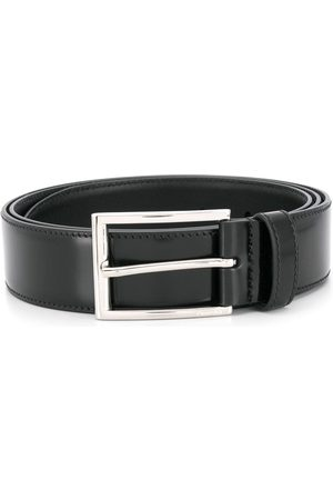 Church's Rectangle buckle belt