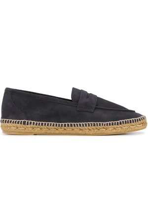 Castaner Nacho round-toe loafers