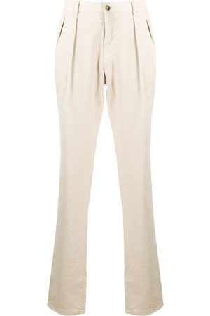 CANALI Straight-fit trousers
