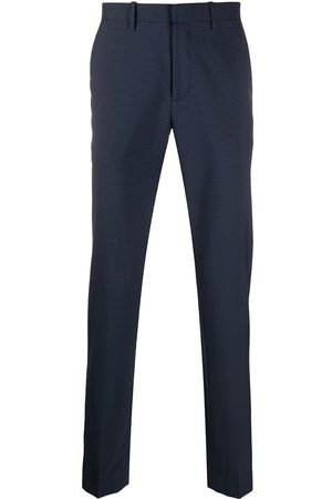 THEORY Mayer tailored trousers
