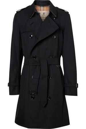 Burberry Chelsea Heritage midi trench coat