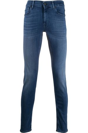 7 for all Mankind Muži Skinny - Skinny jeans