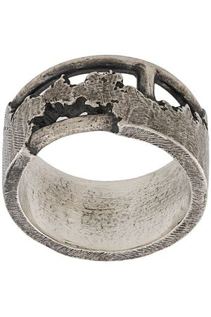 TOBIAS WISTISEN Muži Prstýnky - Constructed ring