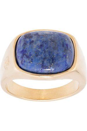 Nialaya Mounted stone ring