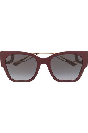 Dior 30Montaigne1 square sunglasses