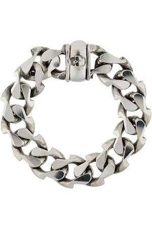 EMANUELE BICOCCHI Cuban Chain bracelet