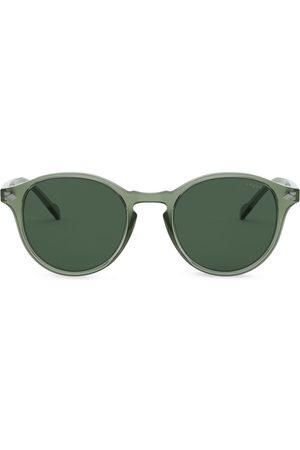 vogue Oval frame sunglasses