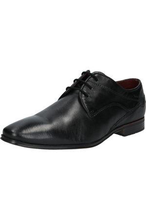 Bugatti Muži Šněrovací - Šněrovací boty 'Morino