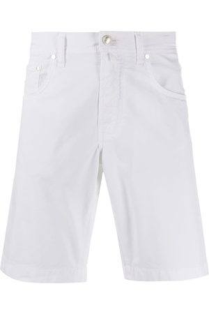 Jacob Cohen Knee length bermuda shorts