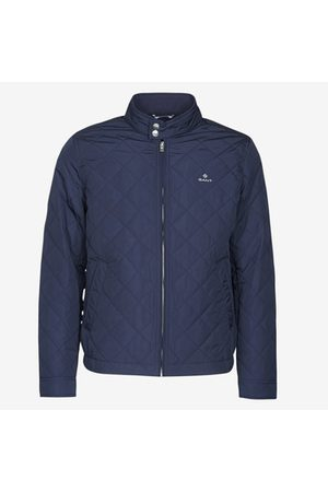 GANT Bundy THE QUILTED WINDCHEATER