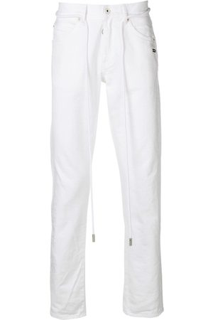 OFF-WHITE Loose fitted jeans