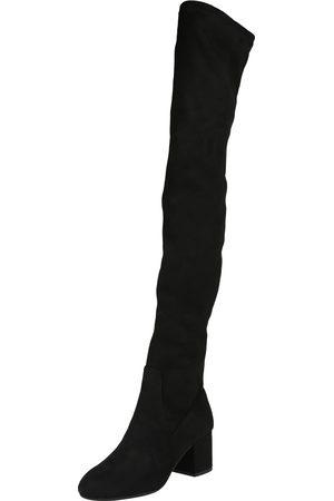 Steve Madden Kozačky nad kolena 'ISAAC