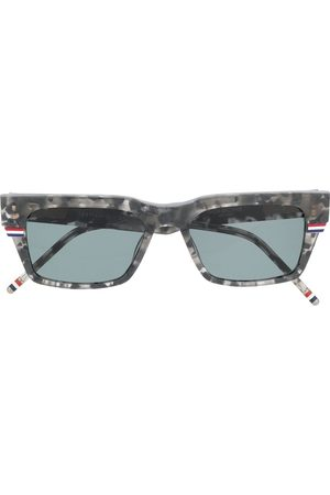 Thom Browne Rectangle frame sunglasses