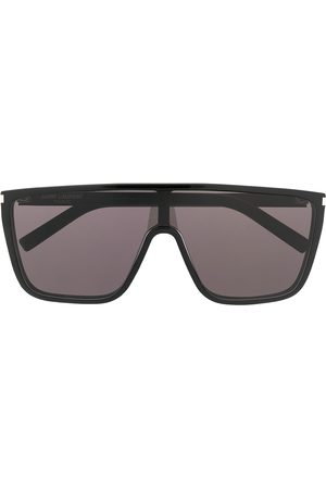 Saint Laurent SL364 navigator-frame sunglasses