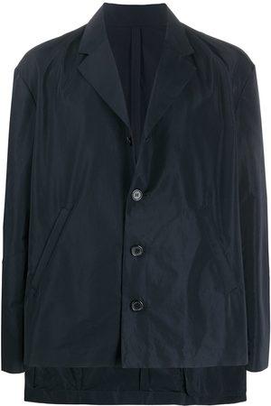 UNDERCOVER Pocket-detail shirt jacket