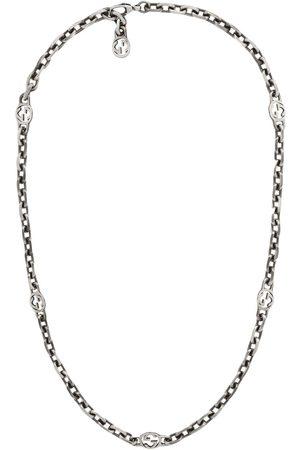 Gucci Interlocking G necklace