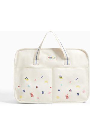 Zara Cestovní taška travel