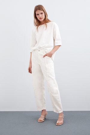 ffd3d97735 Nakupujte dámské mikiny s kapucí značky Zara Online
