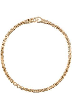 TOM WOOD Gold-tone bracelet