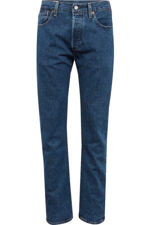 Levi's Muži Rovné nohavice - Džíny '501 ORIGINAL FIT