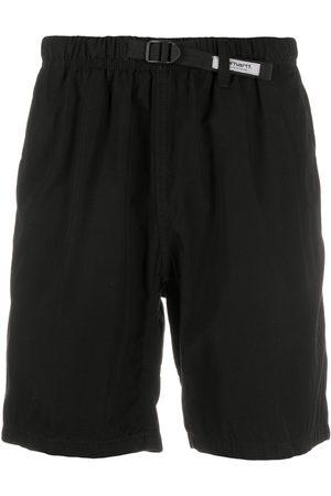 Carhartt Muži Bermudy - Belted bermuda shorts