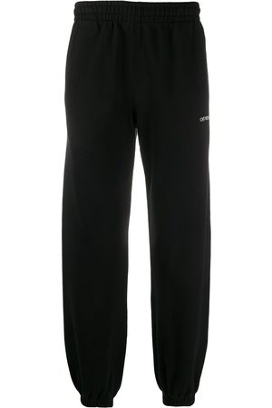 OFF-WHITE Arrows print track pants