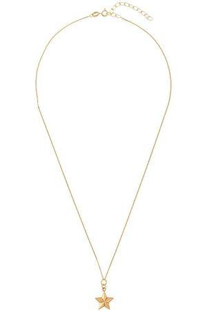 TRUE ROCKS Star necklace