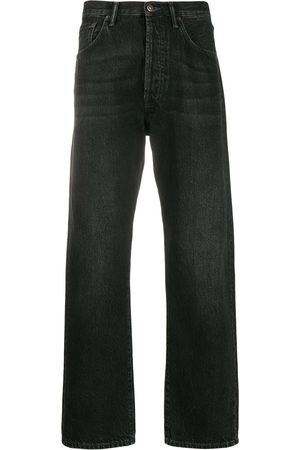 Acne Studios 2003 loose-fit jeans