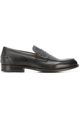 Scarosso Maurizio penny-slot loafers