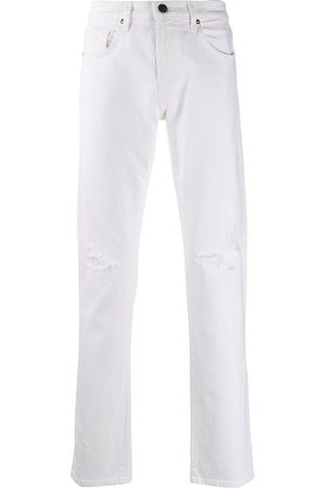 J Brand Classic slim-fit jeans
