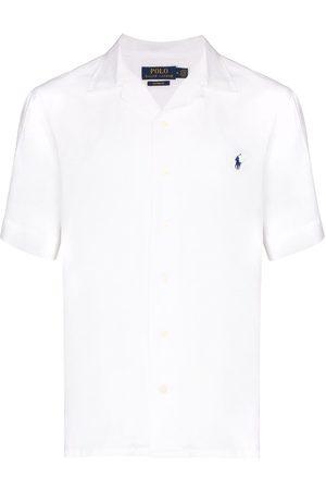 Polo Ralph Lauren Logo-embroidered shirt