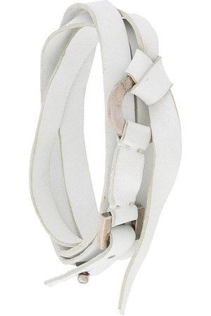 Gianfranco Ferré 2000s wrap bracelet