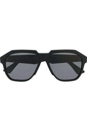 Bottega Veneta BV1034S oversized-frame sunglasses