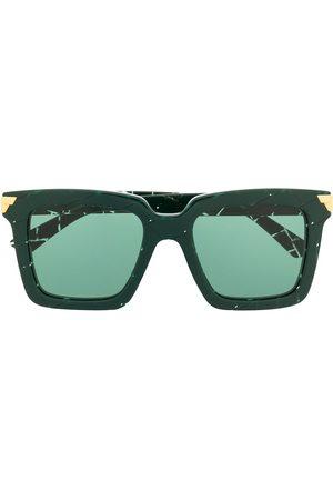 Bottega Veneta BV1005S square-frame sunglasses