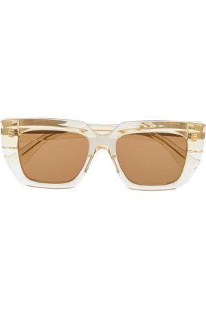 Bottega Veneta BV1030S square-frame sunglasses