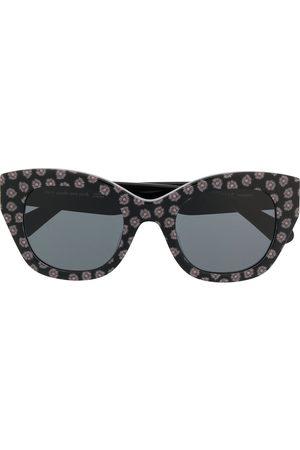 Kate Spade Jalena floral print sunglasses