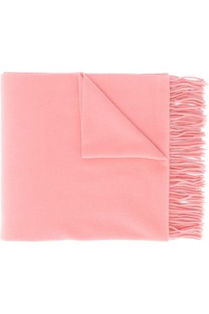 Acne Studios Oversized wool scarf