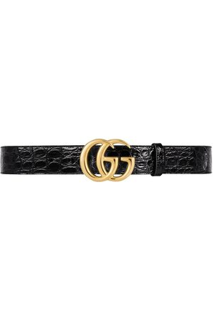 Gucci GG Marmont belt