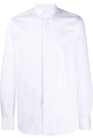 Xacus Long sleeve tailored shirt