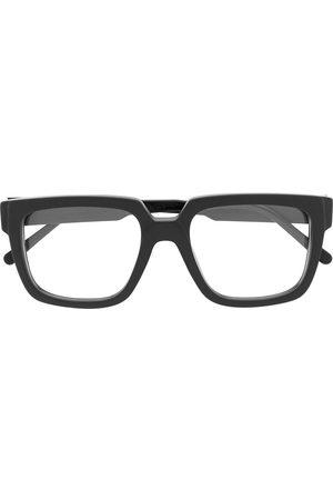 KUBORAUM K3 square-frame glasses