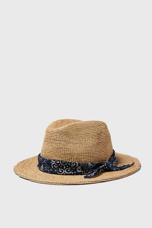 Zara Kombinovaná klobouk bandana