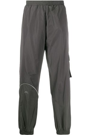 A-cold-wall* Muži Tepláky - Piping-pocket trousers