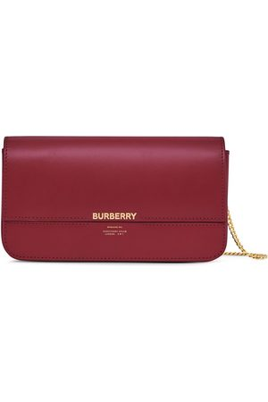 Burberry Embossed logo wallet-on-chain