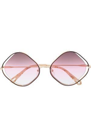 Chloé Square frame sunglasses