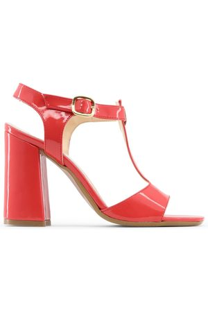 Made in italia Ženy Na podpadku - Dámské sandály Barva: , Velikost: EU 36