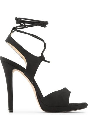 Made in italia Ženy Na podpadku - Dámské sandály Barva: , Velikost: EU 37