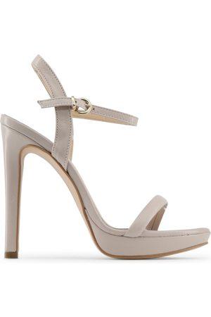Made in italia Ženy Na podpadku - Dámské sandály Barva: , Velikost: EU 39