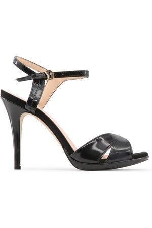 Made in italia Ženy Na podpadku - Dámské sandály Barva: , Velikost: EU 38