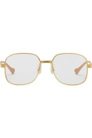 Gucci Round-frame sunglasses